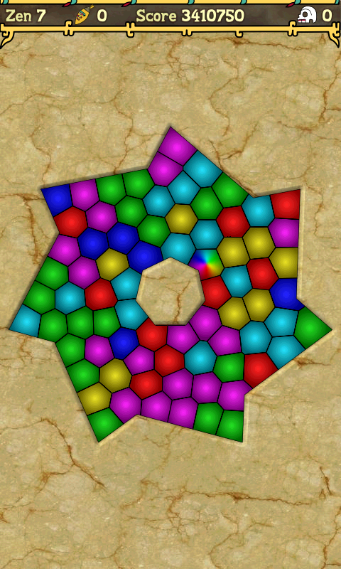Hopi Maize- screenshot