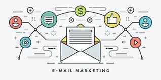E-mail marketing | 6 Best email marketing strategies to leverage | getdigitaloffice.com