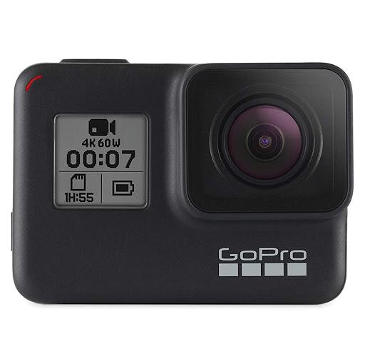 Máy Quay GoPro HERO 7 Black (CHDHX-701-RW)-1