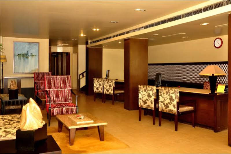 The Residence Hyderabad