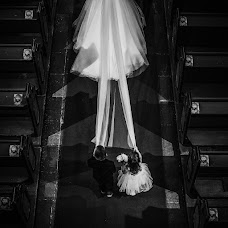Wedding photographer Aleksandr Aushra (AAstudio). Photo of 14.06.2018