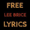 Free Lyrics for Lee Brice icon
