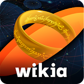 Wikia: Lord of the Rings