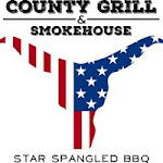 Logo for County Grill - Yorktown