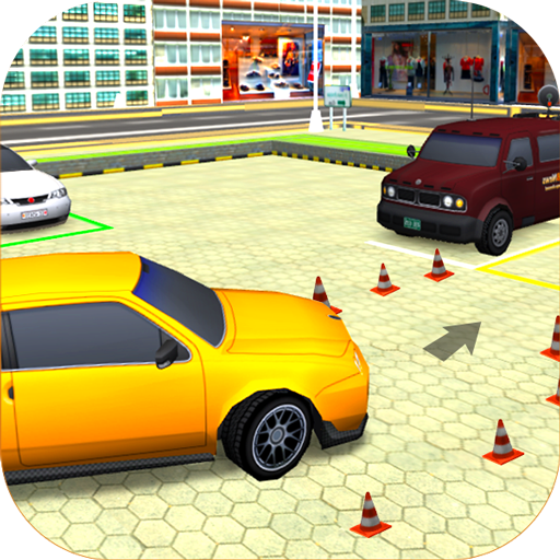 Real Car Parking Mania 3D Simulation
