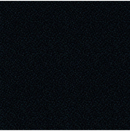 Bordsskärm Edge 800x700 svart