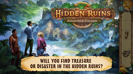 Adventure Escape: Hidden Ruins App Latest Version Download For Android and iPhone 5