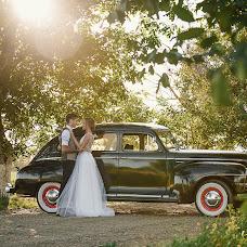 Wedding photographer Anna Ragushkina (AnnaKRD). Photo of 15.08.2016