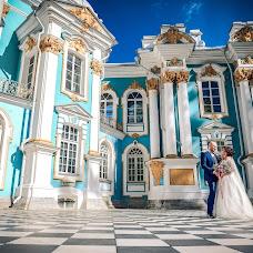 Wedding photographer Dmitriy Andreev (da-ru). Photo of 30.01.2017