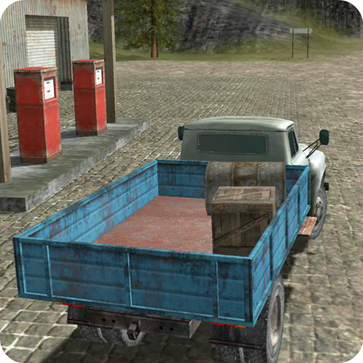 Cargo Drive - Truck Delivery Simulator file APK for Gaming PC/PS3/PS4 Smart TV