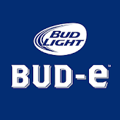 Bud Light Bud-e Fridge