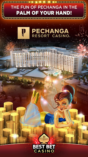 Best Bet Casinou2122 | Pechanga's Free Slots & Poker apkpoly screenshots 13