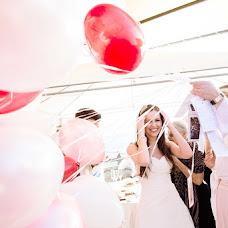 Wedding photographer Liris Robert (poetrysun). Photo of 09.08.2014