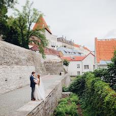 Wedding photographer Alina Voytyushko (AlinaV). Photo of 19.07.2016