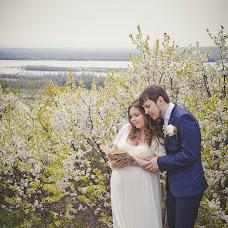 Wedding photographer Elvira Moskaleva (Lvira). Photo of 27.11.2014
