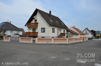maison à Drusenheim (67)