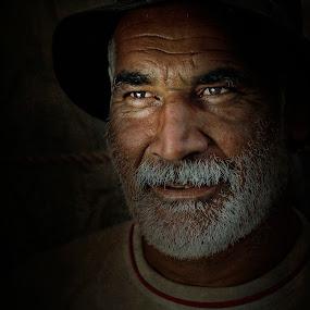 *** by Carlos Acuesta - People Portraits of Men