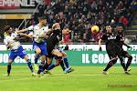 """Ibrahimovic na debuut voor AC Milan: """"Adrenaline om nog tien jaar door te gaan"""""""
