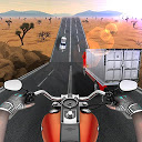 Highway Moto Rider - Traffic Race 1.3