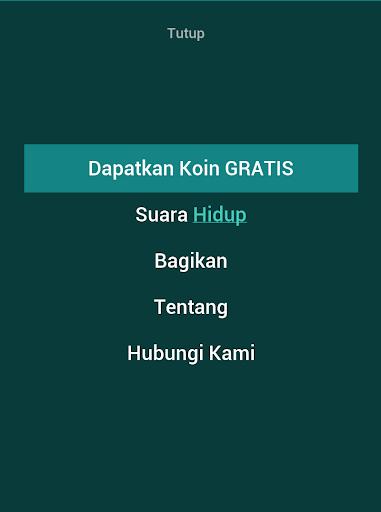 u263c  Kuis Tebak Buah u263c 3.10.6zg screenshots 5