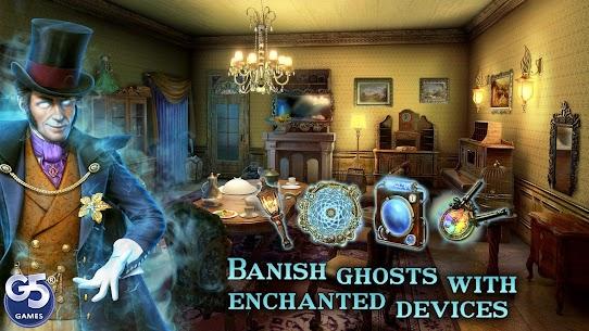 The Paranormal Society: Hidden Adventure 9