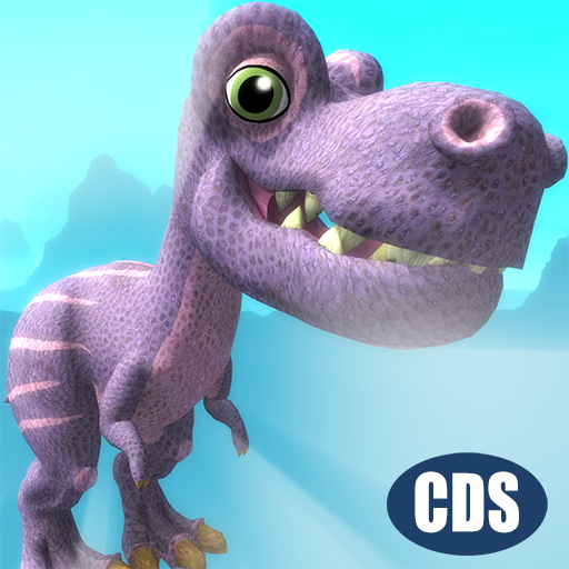 CDS Games avatar image