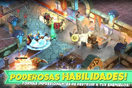 Dungeon Legends - RPG Online Mod