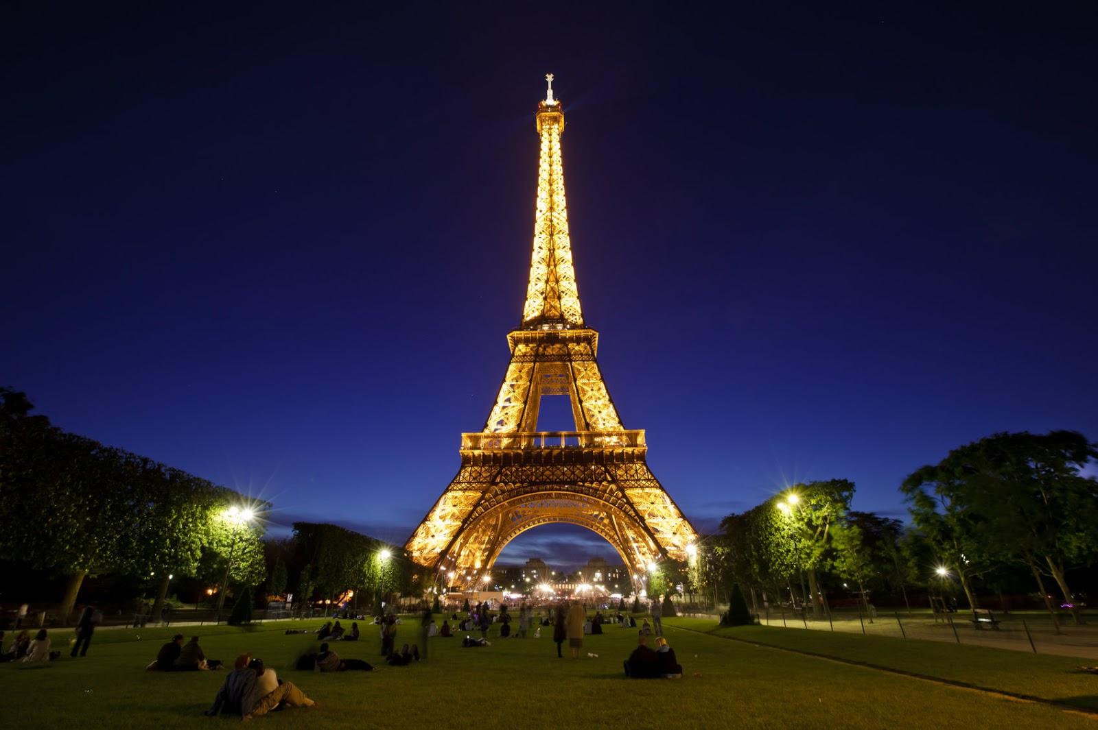 9 cosas imprescindibles que tienes que hacer en París