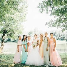 Wedding photographer Lyubov Lyupina (iamlyuba). Photo of 25.07.2016