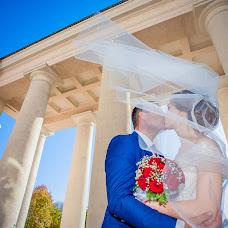 Wedding photographer Karina Moroz (MKarinA). Photo of 11.04.2017