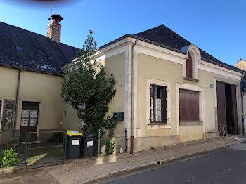 maison à Mouliherne (49)