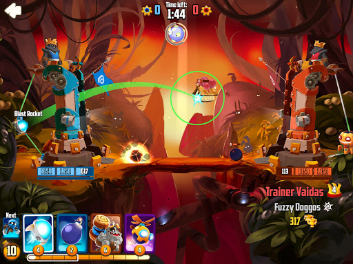 Badland Brawl screenshot 8