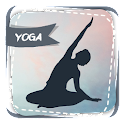 Yoga Workout For Beginners icon