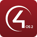 Control4 for OS 2 icon