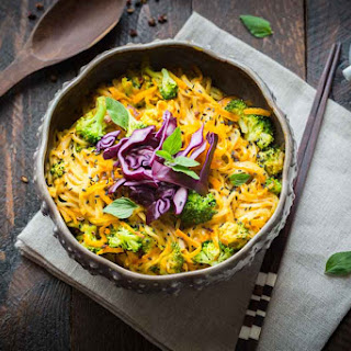 Coconut Curry Rice Bowl Recipes