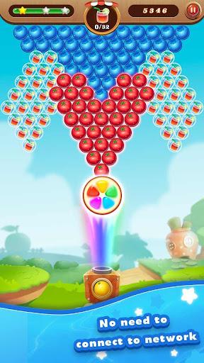Shoot Bubble - Fruit Splash modavailable screenshots 2