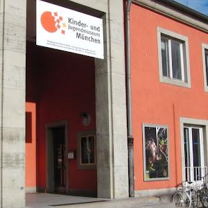 Museum - Kindermuseum München