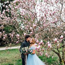 Wedding photographer Irina Kireeva (Kirieshka). Photo of 02.04.2018