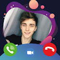 call from vlad chat and video call icon