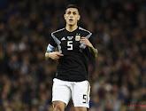 Meunier krijgt met Leandro Paredes een nieuwe Argentijnse ploegmaat bij PSG