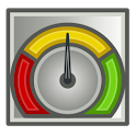 Simple Weight Control icon