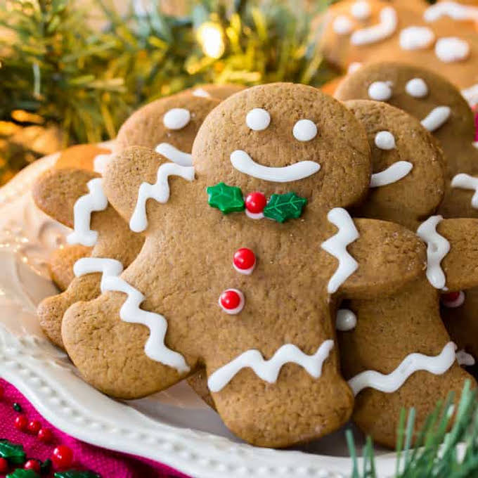 10 Best Low Sugar Gingerbread Recipes