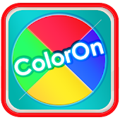 ColorOn : Improve your memory!
