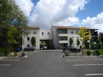 appartement à Saint-Laurent-Médoc (33)