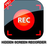 Secret Spy Screen Recorder Pro
