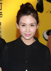 Chingmy Yau  Actor