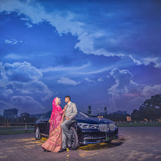 Wedding photographer Abu sufian Nilove (nijolcreative). Photo of 15.09.2018