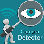 Hidden Camera Detector and Locator