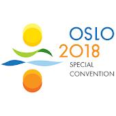 Tải Oslo Special Convention 2018 APK