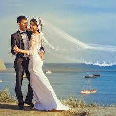 Wedding photographer Yuriy Panfilov (Na-bis). Photo of 28.09.2014